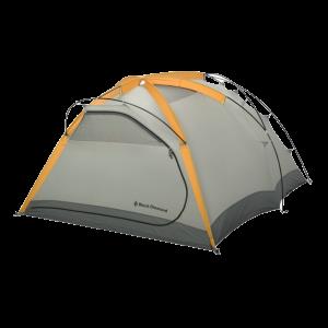 Палатка Black Diamond Squall Marigold/Gray