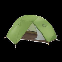 Палатка Marmot Limelight FX 3P зеленый