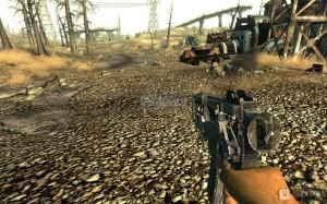 скриншот Fallout 3 #6