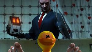 скриншот Hitman: Кровавые деньги #6
