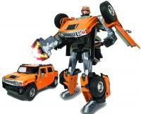 Робот-трансформер Roadbot Hummer H2 SUT