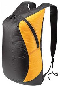 Рюкзак Sea To Summit Travel Day Pack Aubergine-Black