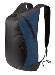 Рюкзак Sea To Summit Travel Day Pack Midnight-Black