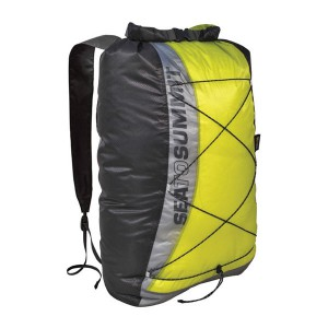 Рюкзак Sea To Summit UltraSil Dry Day Pack lime