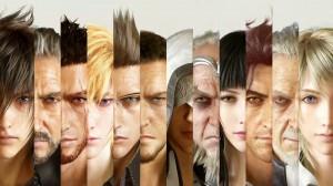 скриншот Final Fantasy 15 Day one edition PS4 - Русская версия #5