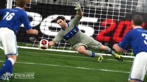 скриншот Pro Evolution Soccer 2014 X-BOX #6