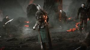 скриншот Dark Souls 2 XBOX 360 #5