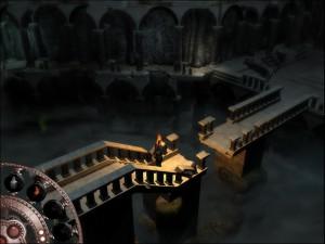 скриншот Джекил и Хайд #6