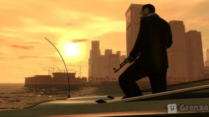 скриншот Grand Theft Auto IV: Complete Edition PS3 #8
