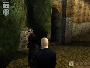 скриншот Hitman 2: Бесшумный убийца #7
