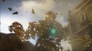 скриншот Knack PS4 - Русская версия #6