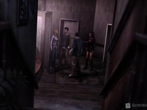 скриншот ObsCure 2 #6