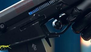 скриншот Cyberpunk 2077 PS4 #5