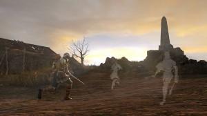 скриншот Dark Souls 2 Black Armor Edition XBOX 360 #6
