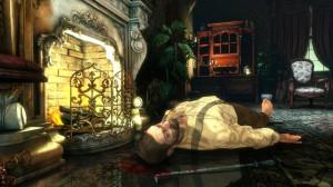 скриншот Sherlock Holmes: Crimes & Punishments PS4 #7
