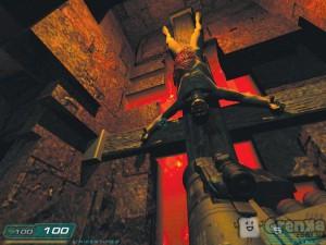 скриншот DOOM 3 XBOX 360 #7