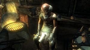 скриншот Dark Souls 2 XBOX 360 #6