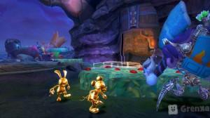 скриншот Disney Epic Mickey 2 Две Легенды PS3 #5