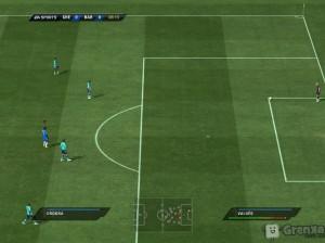 скриншот FIFA 11 #6