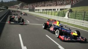 скриншот Formula 1 2013 #7