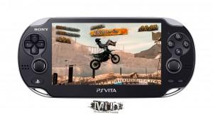 скриншот MUD: Motocross World Championship PS Vita #5