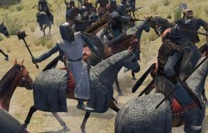 скриншот Mount & Blade. Эпоха турниров #6