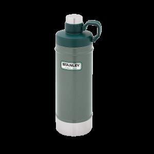 Термобутылка Classic 0.62 Л Зеленая (6939236321785)