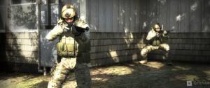скриншот  Ключ для Counter-Strike: Global Offensive - RU #6