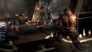 скриншот Dead Space 3 PS3 #7