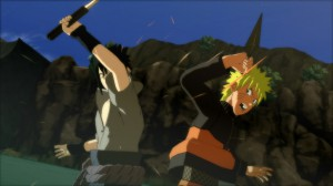 скриншот Naruto Ultimate Ninja Storm 3 X-BOX #6