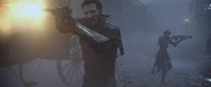 скриншот Орден 1886 PS4 - русская версия #8