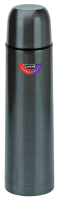 Термос LaPlaya Mercury серебряный (0.7 л)