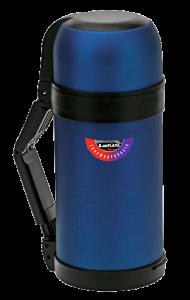 Термос LaPlaya Universum синий (1.2 л)