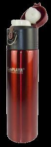 Фляга LaPlaya Bubble Safe красный (0.5 л) (538312)