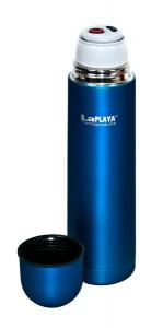 фото Термос LaPlaya Universum синий (0.7 л) #2