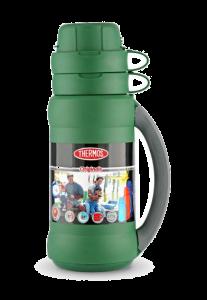 Термос Thermos 34-180 Premier зеленый (1.8 л)