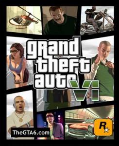 игра GTA 6