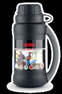 Термос Thermos 34-050 Premier черный (0.5 л)