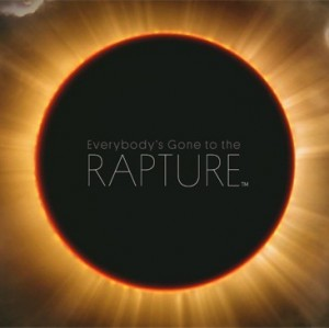 игра Everybody's Gone to the Rapture PS4
