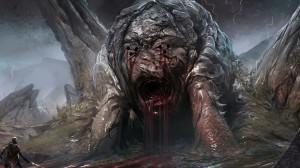 скриншот Hellblade PS4 #2