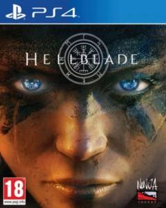 игра Hellblade PS4