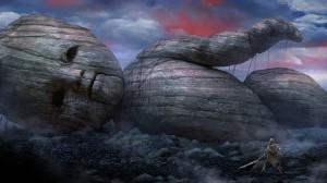 скриншот Hellblade PS4 #3