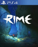 игра Rime PS4 - Русская версия