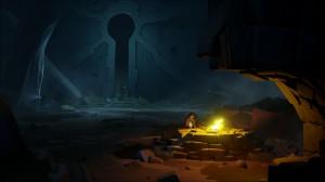 скриншот Rime PS4 - Русская версия #2