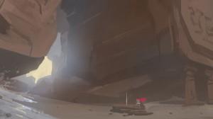 скриншот Rime PS4 - Русская версия #4