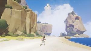 скриншот Rime PS4 - Русская версия #6