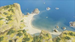 скриншот Rime PS4 - Русская версия #7