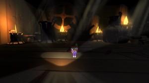 скриншот Tearaway Unfolded PS4 - Сорванец: Развернутая история - Русская версия #3