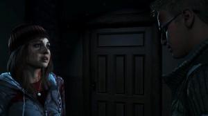 скриншот Until Dawn PS4 - Дожить до рассвета - Русская версия #13