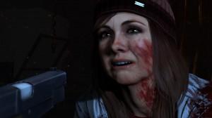 скриншот Until Dawn PS4 - Дожить до рассвета - Русская версия #14